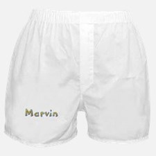 Marvin Giraffe Boxer Shorts