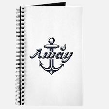 Anchors Away Journal