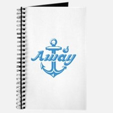 Anchors Away Journal