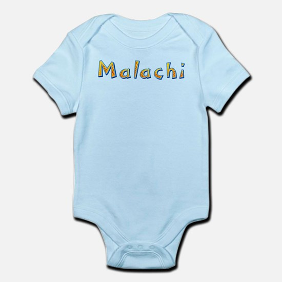 Malachi Giraffe Body Suit