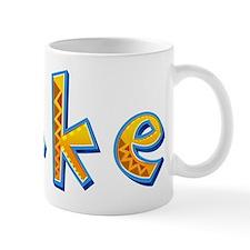 Luke Giraffe Mugs