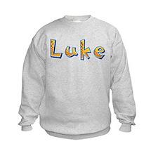 Luke Giraffe Sweatshirt