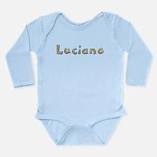 Luciano Giraffe Body Suit