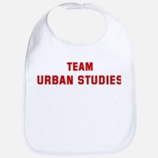 Team URBAN STUDIES Bib
