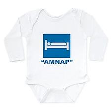 AMNAP Body Suit