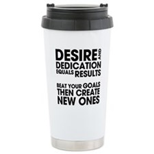 Cool Gym Travel Mug