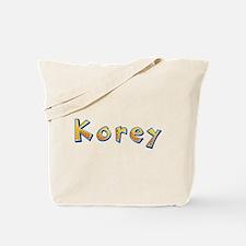 Korey Giraffe Tote Bag