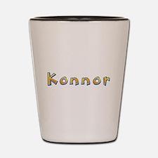Konnor Giraffe Shot Glass