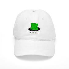 In The Hole Baseball Cap