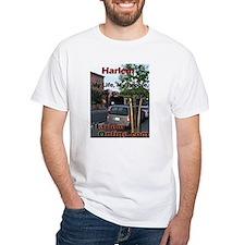 HarlemOnline.com Shirt