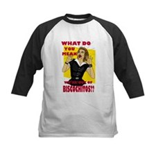 OUT OF BISCOCHITOS Tee