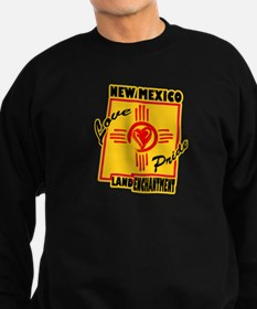NM LOVE AND PRIDE Sweatshirt (dark)
