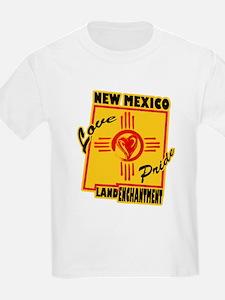 NM LOVE AND PRIDE T-Shirt