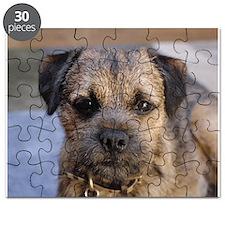 border terrier Puzzle