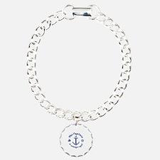 The Captain Is Always Right Bracelet