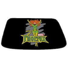 Phoenix Bathmat