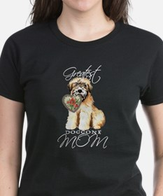 Wheaten Mom Tee