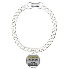 The Lone Rangers Creed Bracelet