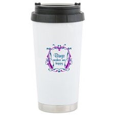 Bingo Happiness Travel Mug