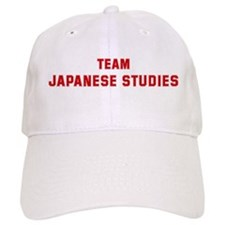 Team JAPANESE STUDIES Baseball Cap