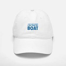 I Just Need My Boat Cap