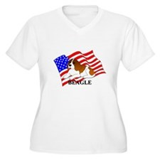 Beagle USA T-Shirt