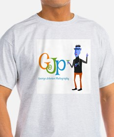 George Johnson Photography T-Shirt