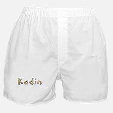Kadin Giraffe Boxer Shorts