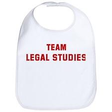 Team LEGAL STUDIES Bib