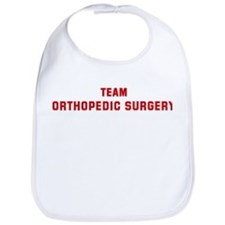 Team ORTHOPEDIC SURGERY Bib