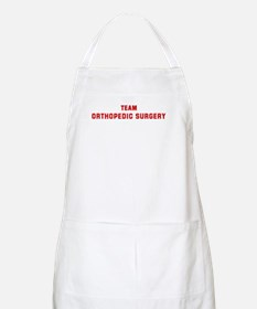 Team ORTHOPEDIC SURGERY BBQ Apron