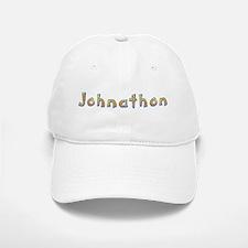 Johnathon Giraffe Baseball Baseball Baseball Cap