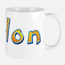 Jaylon Giraffe Mugs