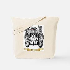 Fleuron Tote Bag