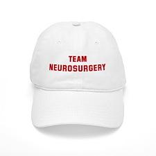 Team NEUROSURGERY Baseball Cap