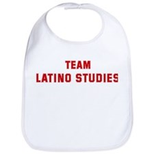 Team LATINO STUDIES Bib