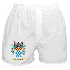 Fleming Boxer Shorts