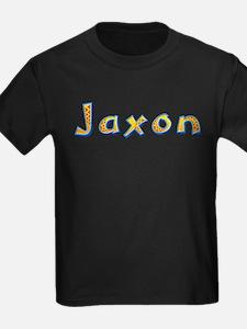 Jaxon Giraffe T-Shirt