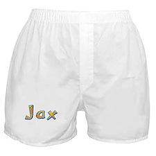 Jax Giraffe Boxer Shorts