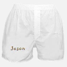 Jason Giraffe Boxer Shorts