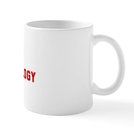 Team NEUROPSYCHOLOGY Mug