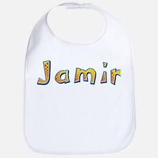 Jamir Giraffe Bib