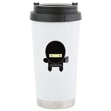 Unique Accountant Travel Mug