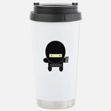 Unique Cpa Travel Mug