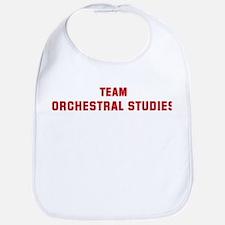 Team ORCHESTRAL STUDIES Bib