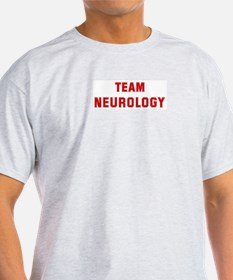 Team NEUROLOGY T-Shirt