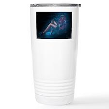 Admiral's Cabaret Travel Mug