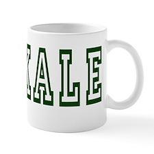 KALE 2 Mugs