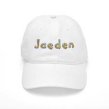 Jaeden Giraffe Baseball Baseball Cap
