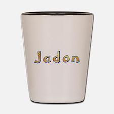 Jadon Giraffe Shot Glass